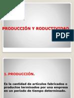 Producción y Productividad.clase3
