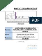 Memoria De Cálculo ESTR4UCTURAL.docx