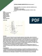 Kupdf.net Laboratorio de Fisica Presion Hidrostatica Informe Numero 1