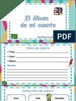 Album de Cuentos