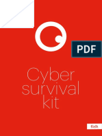 WHATCH OUT - Cyber Survival Guide - FIDH
