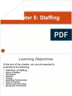 chapter5staffing-160831113755