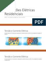 3 - Instalações Elétricas Residenciais [Salvo Automaticamente]