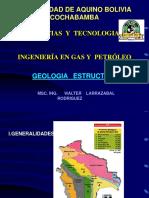 GEOLOGIA ESTRUCTURAL SIRVE  WALTER 2016 pptx.pptx