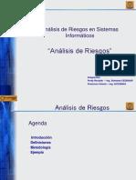 Analisis de Riesgos EXPOSICION FS Y FR