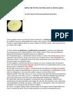 ACABAMENTO - 6 Passos Para Trabalhar de Forma Correta Com a Boina Para Polimento
