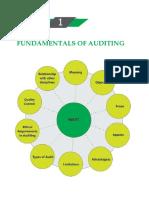 Audit Module 1_Fundamentals of Auditing