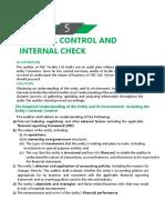 Audit Module 5_Internal Control & Internal Check.pdf