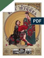 Programa Feria San Miguel 2019