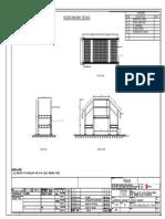 Cc11 Mh Access Walkway Model