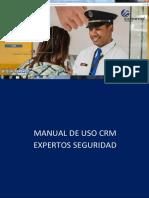 Manual de Uso Crm