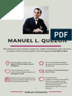 Manuel Quezon 1