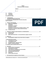 ESpecificaciones Luque Para PBC