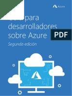 Azure para desarrolladores