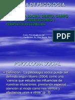 1-9-17 PRIMERA SEMANA DE CLASES PS. SOCIAL.ppt