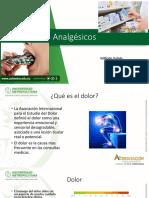Analgésicos Final