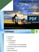 77300908-Petrofisica-Permeabilidad.ppt