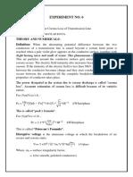 Exp.6 Theory