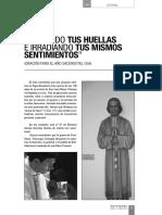 Revista PASTORES -2010 -Sacerdocio