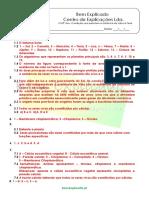 A - 1.1 - Ficha de Trabalho – Condições Que Permitem a Existência de Vida (2) - Soluções