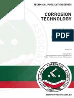 Corrosion Technology Types of Metallic Corrosion