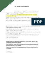 Edital TRF3
