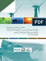 Plan Maestro Desarrollo Energías Renovables.pdf