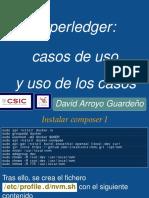 Hyperledger Darg v2