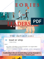Theories of Leadership.pptx