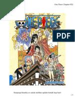 Komiku.co One Piece Chapter 952