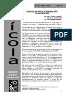 Anuario Avicola Argentina 2007