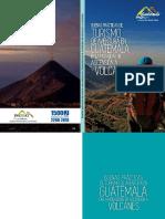 Manual de buenas prácticas de turismo de aventura en Guatemala en la modalidad de ascensión a volcanes