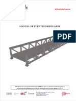 manual para puentes bailey de esmetal