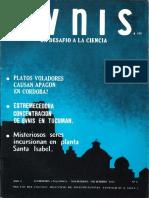 Ovnis - Un Desafio a La Ciencia - No 04