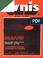 Ovnis - Un Desafio a La Ciencia - No 09
