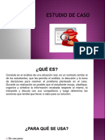 ESTUDIO de CASO- Presentacón Lic. Samuel, Licda. Angélica (1)