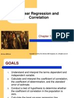 Ch13_Linear Regress and Corr