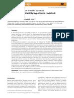 Endara Et Al-2011-Functional Ecology