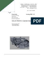 Katalog Volvo Penta MD21 2018 - 19.PDF Fest