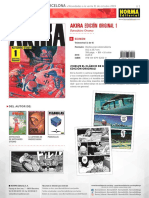 Novedades Norma Editorial noviembre 2019