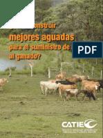 mejores aguas para el ganado