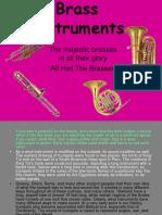Brass Instruments.ppt
