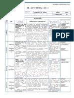 Historia Planificacion - 8 Basico