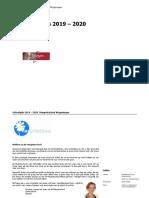 Schoolgids 2019-2020 Margrietschool Wageningen - Def.