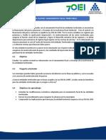Unidad 4. Saneamiento Fiscal Territorial