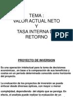 Ventajas y desventajas del valor neto actual en la selección de proye_ - www.cuidatudinero.com