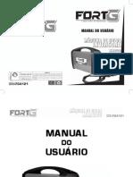 Manual do Usuário Fort