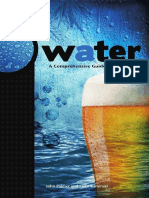 Water a Comprehensive Guide Fo Palmer.en.Es