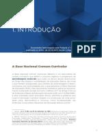 A Literatura Na Base Nacional Comum Curricular - BNCC