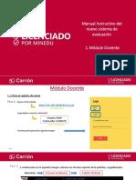 Manual instructivo - Sistema de evaluación.pdf